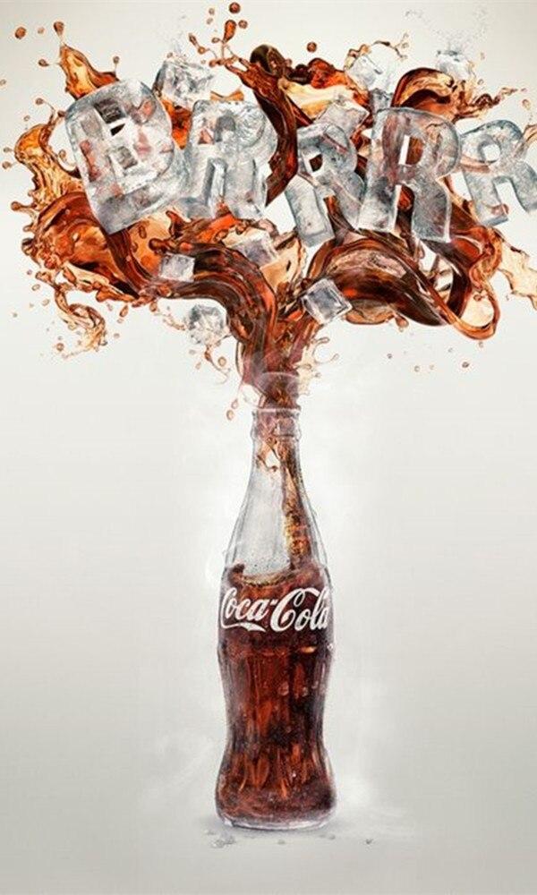 《可口可乐》封面图片