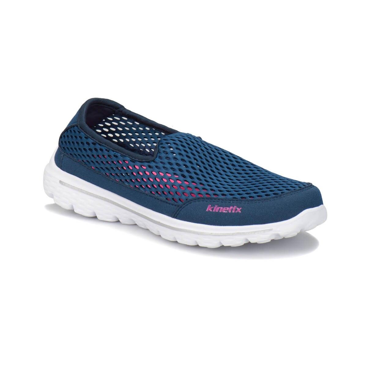 FLO HODOR W Navy Blue Women 'S Walking Shoes KINETIX