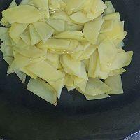 家常土豆片的做法图解3