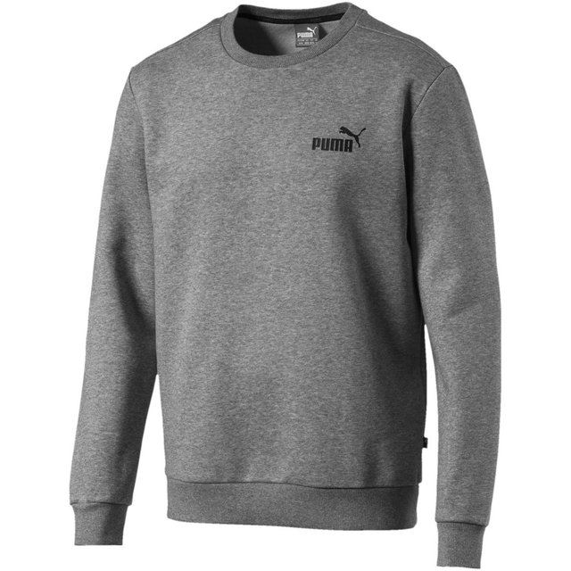 Мужская толстовка Puma ESS Logo Crew Sweat FL 85174803