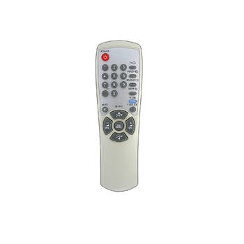 Remote Control Samsung AA59-00198F TV, CS-1448R, CS-14C8R, CS-14F1R, CS-14F2R, CS-14F30X/BWT, CS-14F3R, CS-14F3X/BWT, CS-14F8R фото
