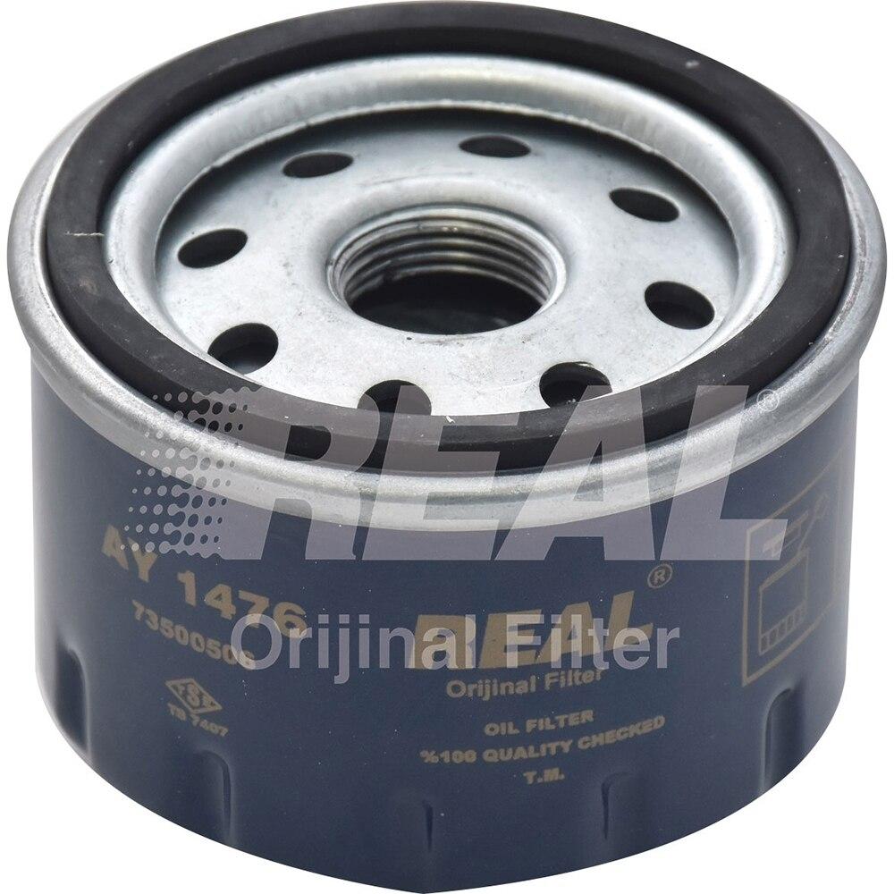Renault Filter /Öl original 8200768913