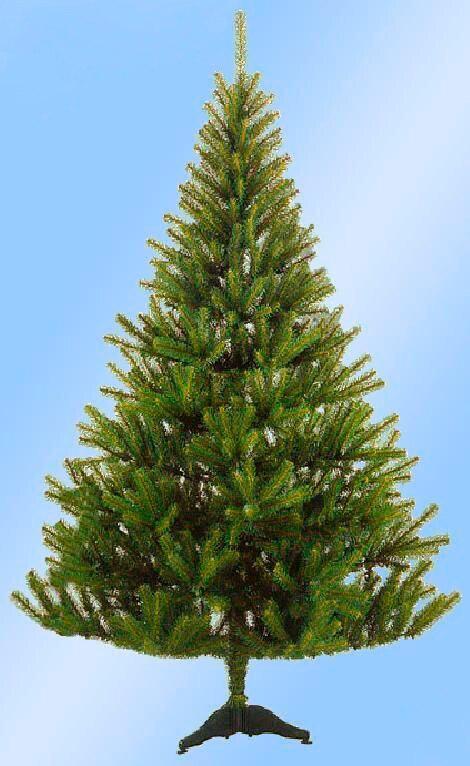 Искусственная елка АЛЯСКА 1,5 м, Ели PENERI|Деревья| | АлиЭкспресс