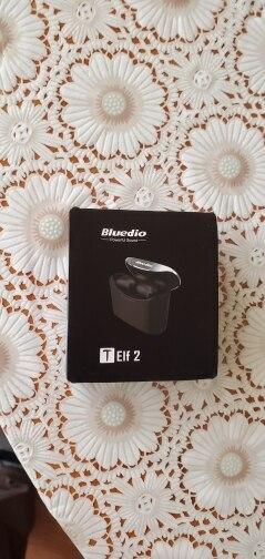Bluetooth Earphone TWS 5.0 Earbuds Wireless Bluedio Telf 2 Waterproof Sports Headset Earphone Wireless  In Ear With Charging Box|Bluetooth Earphones & Headphones|   - AliExpress