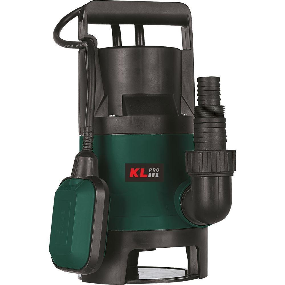KLPRO KLP550K 550Watt Dirty Water Submersible Pump