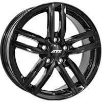 1 RIM 7 5X17 ATS ANTARES 5/112 ET45 CH66 4|Tire Accessories|   -