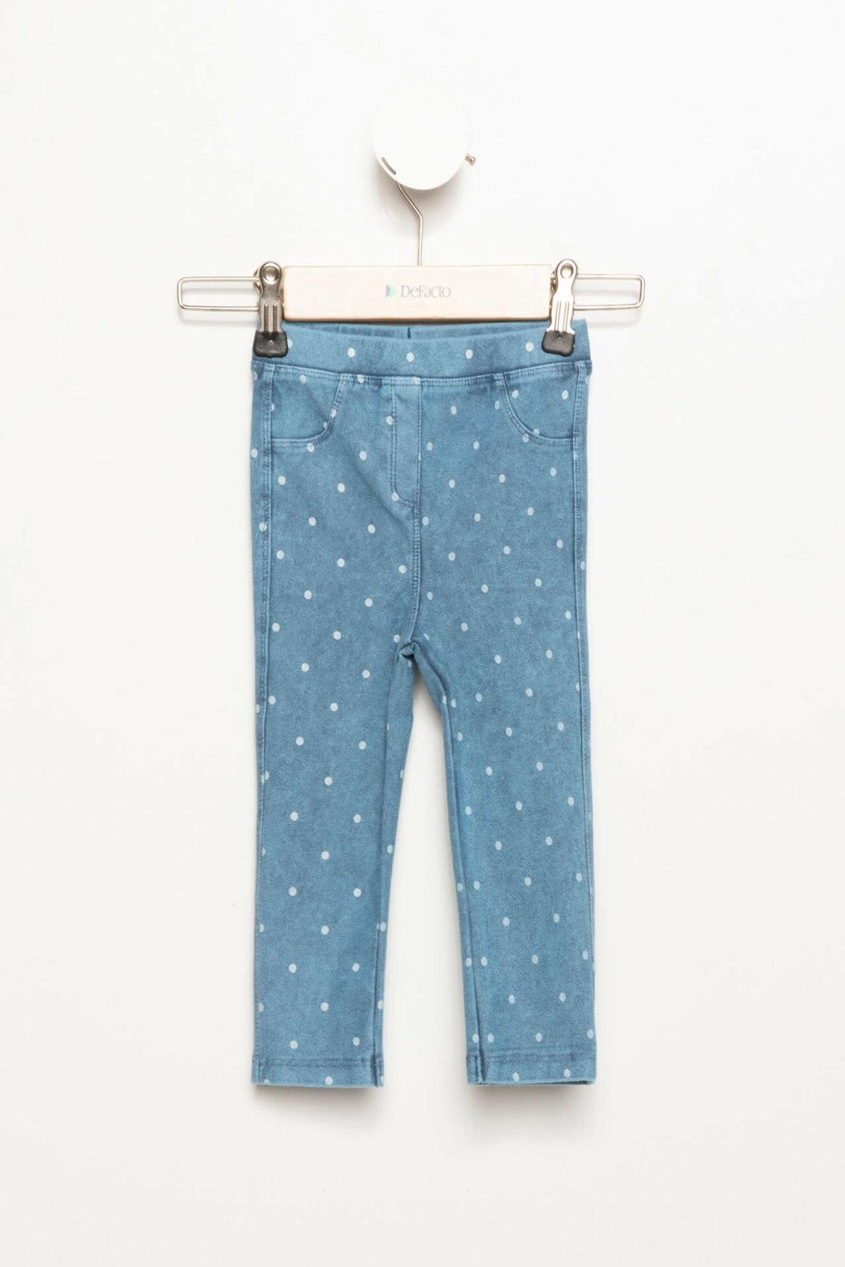 DeFacto BabyGirl Leggings-K3004A219SP