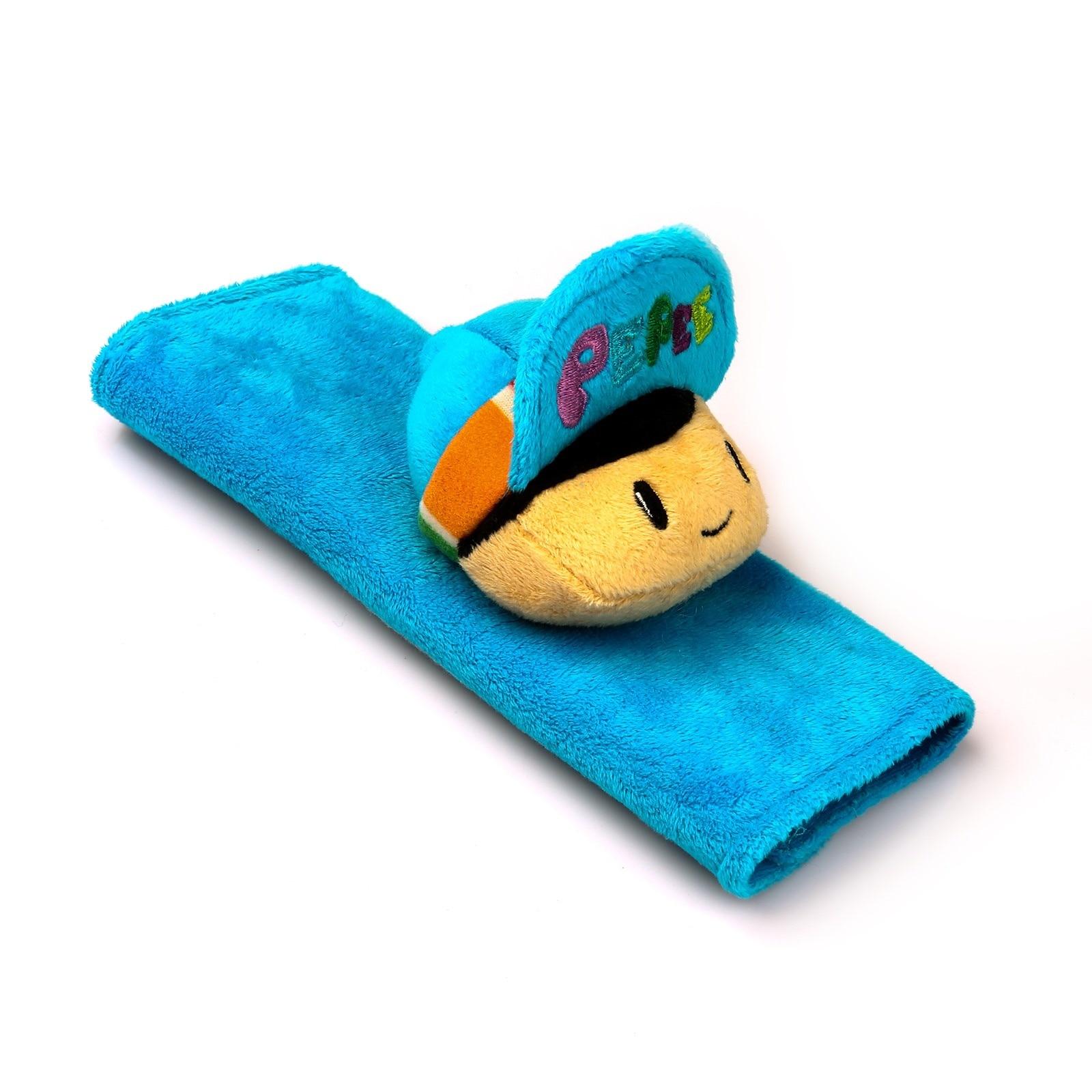Ebebek Neco Toys Pepee Seat Belt Cover
