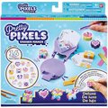 Set of erasers Pretty Pixels Eraser Maker A Lot of friends is not!