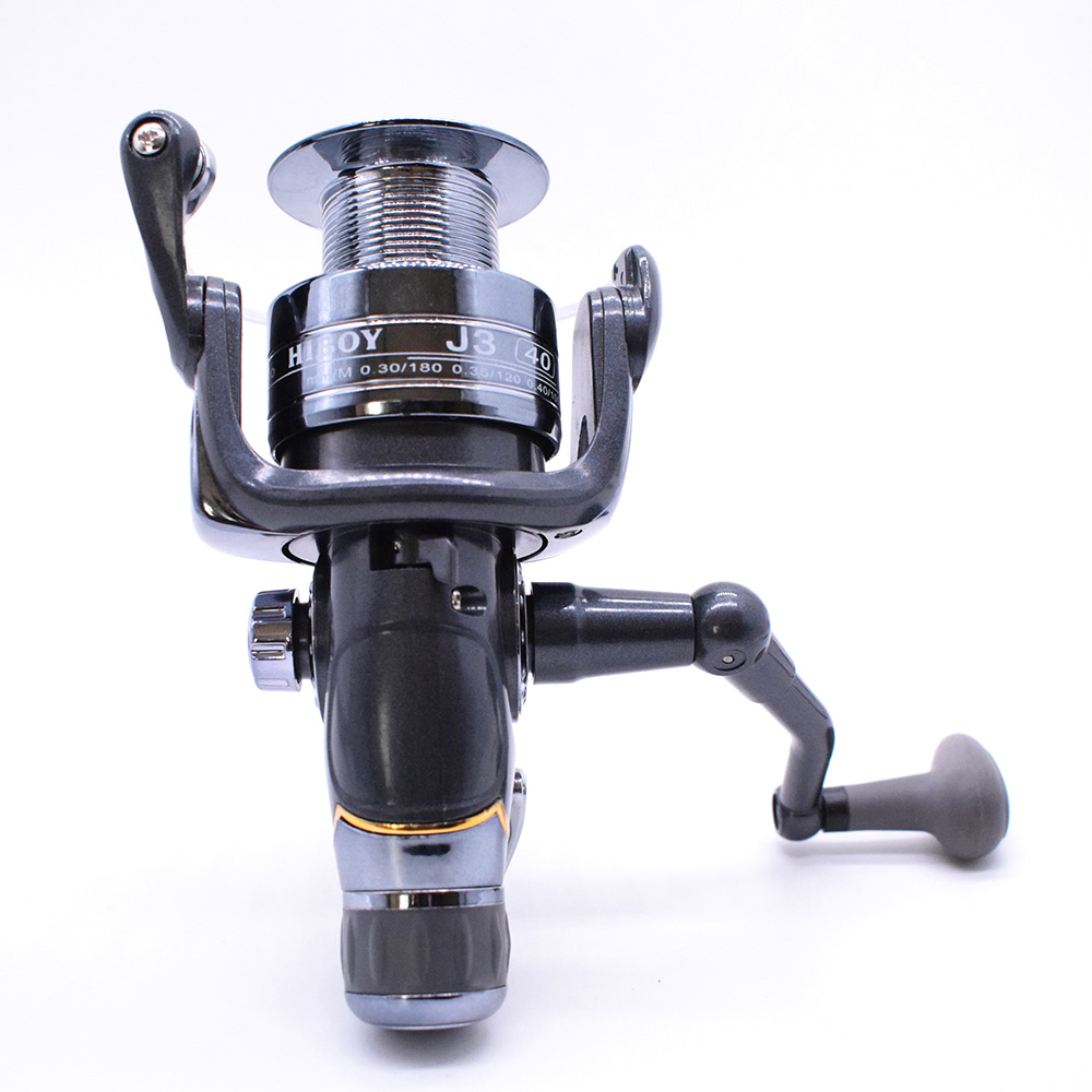 J3 5 BB Fishing Reel For Carp All For Fishing Accessories Tackle Reel Feeder Braided Fishing Line Feeder Rod