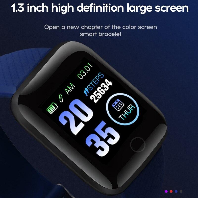 Ua4db2e919849402ab8f2c27c5ea1ba9e2 Health Bracelet 5 in 1 Fitness Tracker Activity Smart Band Pedometer Sports Health Wristband Cardio Tonometer Blood Pressure