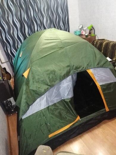 -- Barraca Camping Barracas