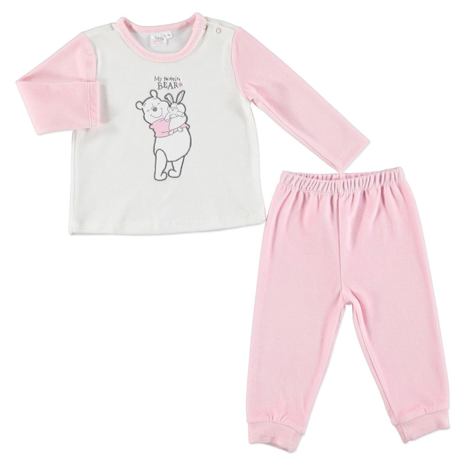 Official Disney Winnie the Pooh Tigger Boys Jogging Set Pyjamas  9 12 18 24 Mth