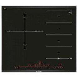 Indukcyjna płyta grzejna BOSCH PXJ675DC1E 60 cm w Kuchenki od AGD na