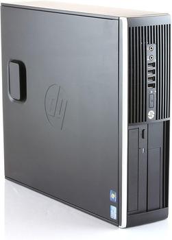 HP COMPAQ 8100 Elite Core i5 - 650 3.2GHz 4GB RAM 250GB Windows 10 Upgrade