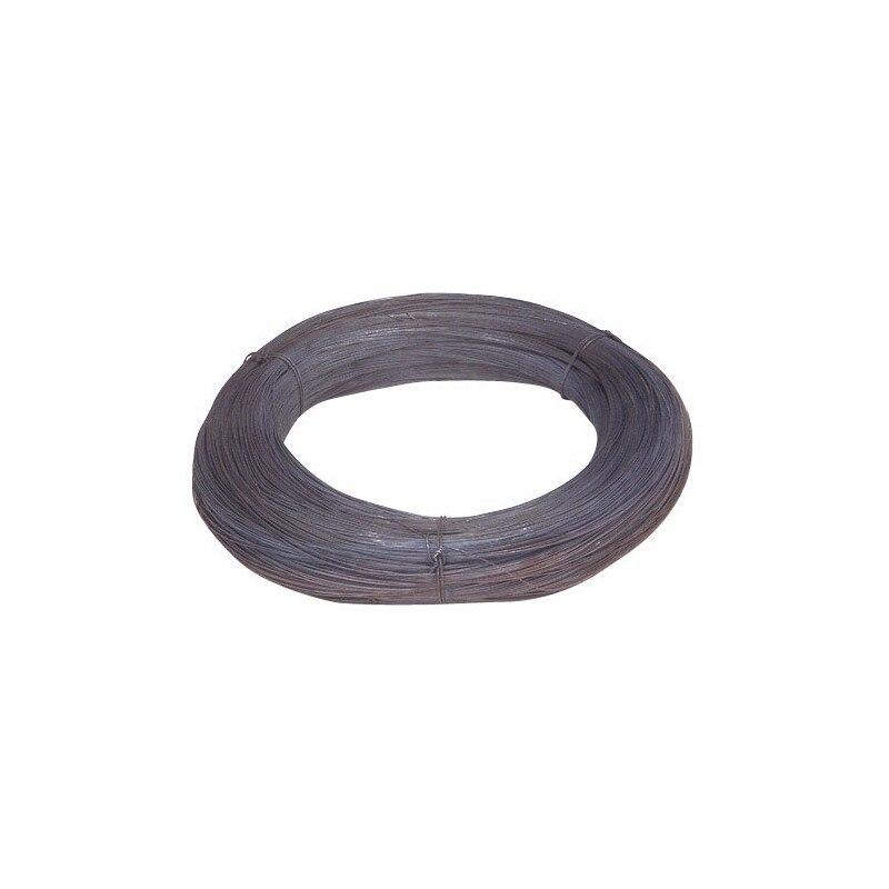 Annealed Wire Roll 25 Kg. N°8/_/1,3mm.