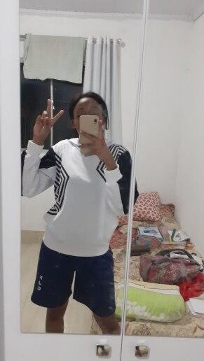 Overdose Sehun Beakhyun Xiumin Same Hoodie Lu Han Cap Hoody Pullover Suit Long Sleeve Outerwears photo review