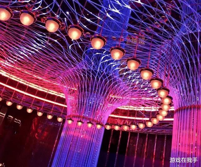 魔兽世界工作室曾经最辉煌的时刻,亚洲最大甚至是全球最大!插图(1)