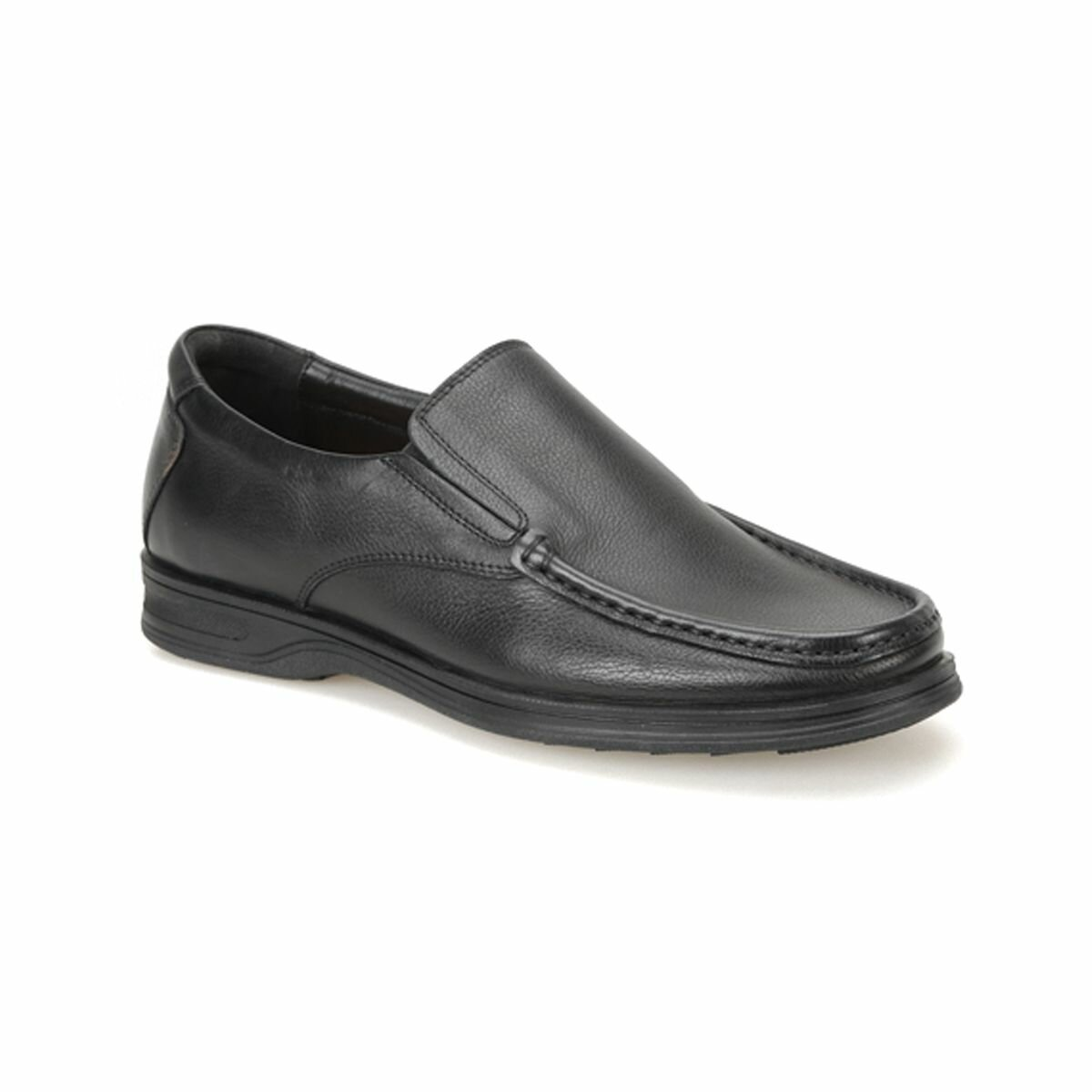 FLO D-04169 Black Male Shoes Flogart