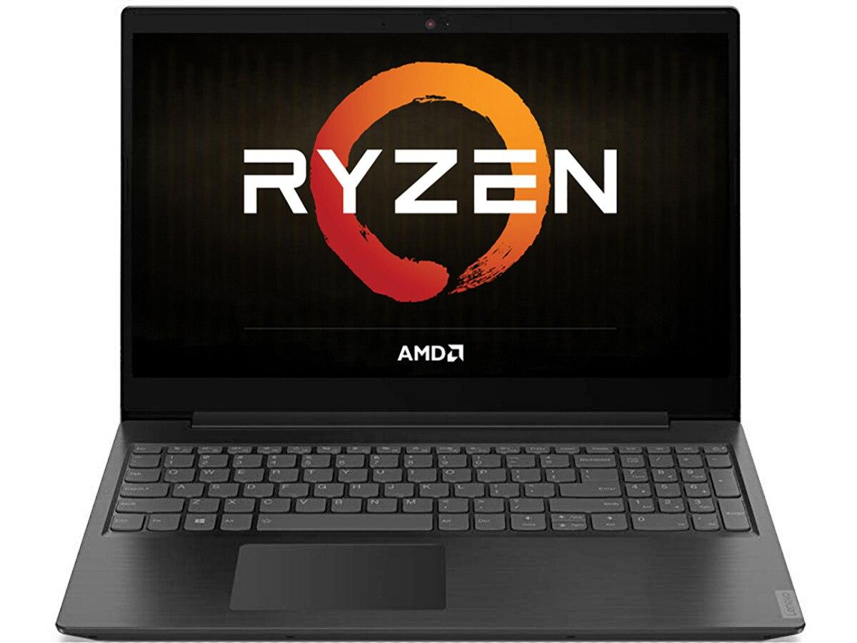 Lenovo IdeaPad L340-15 Ryzen 3 3200U 4 ГБ SSD 256 ГБ AMD Radeon Vega 3 Graphics 15,6 FHD BT Cam 36 Вт * ч Бесплатная доставка DOS Черный 81LW0051RK
