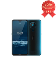 Смартфон Nokia 5.3 Dual Sim 3/64 GB 2020 года