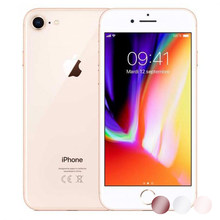"Smartphone Apple iPhone 8+ 5,5"" Apple A11 Bionic 3 GB RAM 64 GB (Reacondicionado)()"