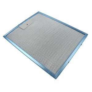 Image 3 - Máy Hút Mùi Bếp Lưới (Kim Loại Bộ Lọc Dầu Mỡ) Thay Thế Cho Viva VVA62U150 1 Miếng