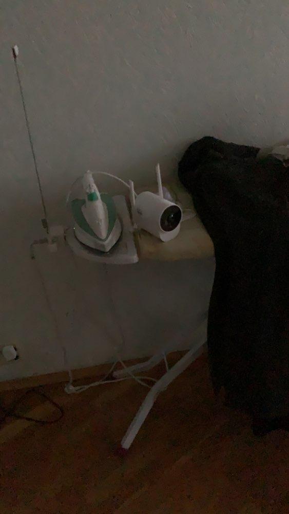 Câmeras de vigilância Noturna Noturna 2019xiaomi