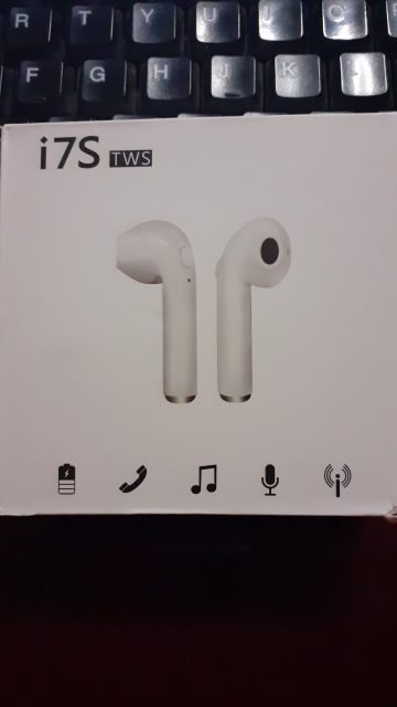 i7s TWS Mini Wireless Bluetooth Earphone Stereo Earbud Headset With Charging Box Mic For i7 tws Iphone Xiaomi All Smart Phone Phone Earphones & Headphones    - AliExpress