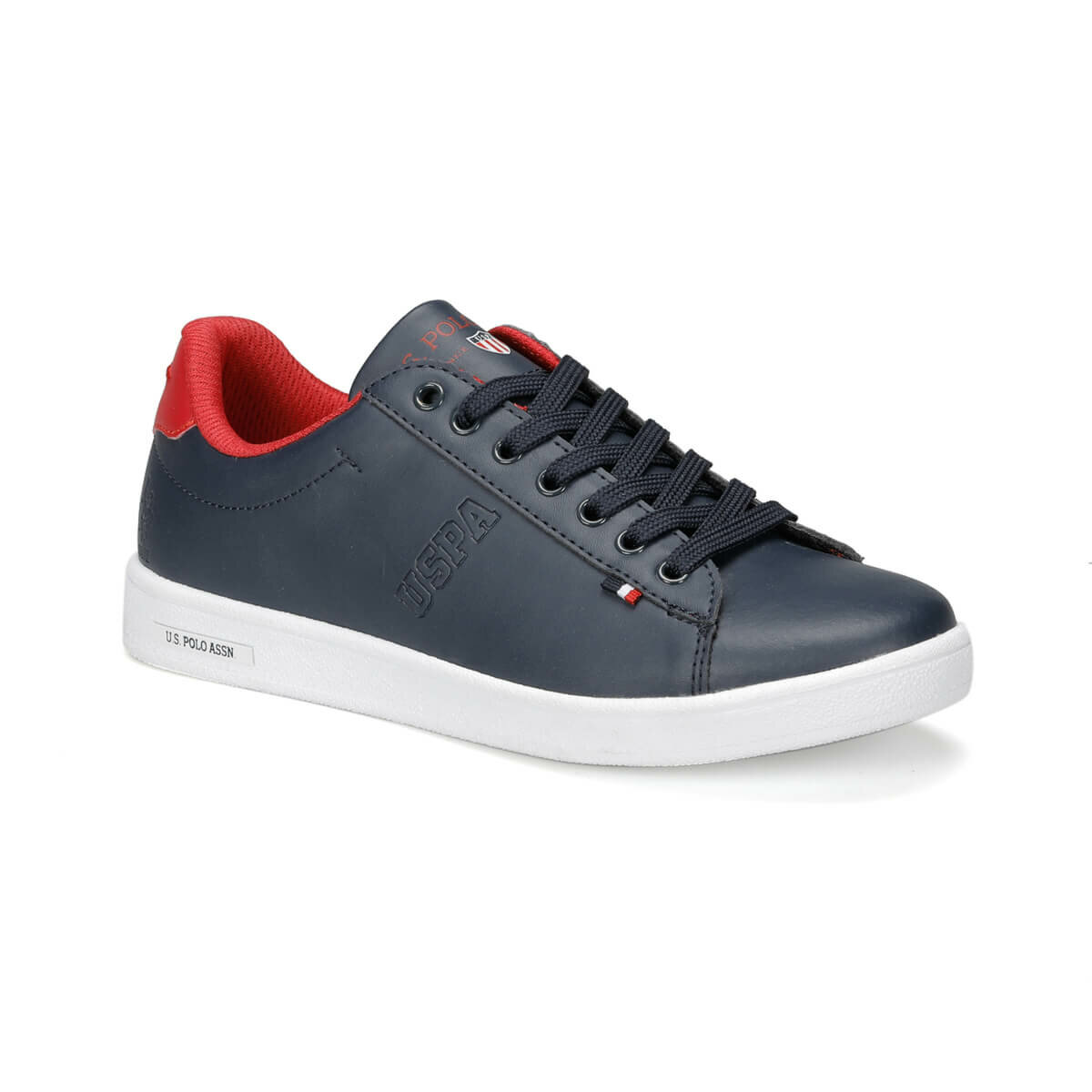 FLO FRANCO 9PR Navy Blue Women 'S Sneaker Shoes U.S. POLO ASSN.
