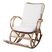 Sallanan sandalye (136x95x70 cm) Rattan