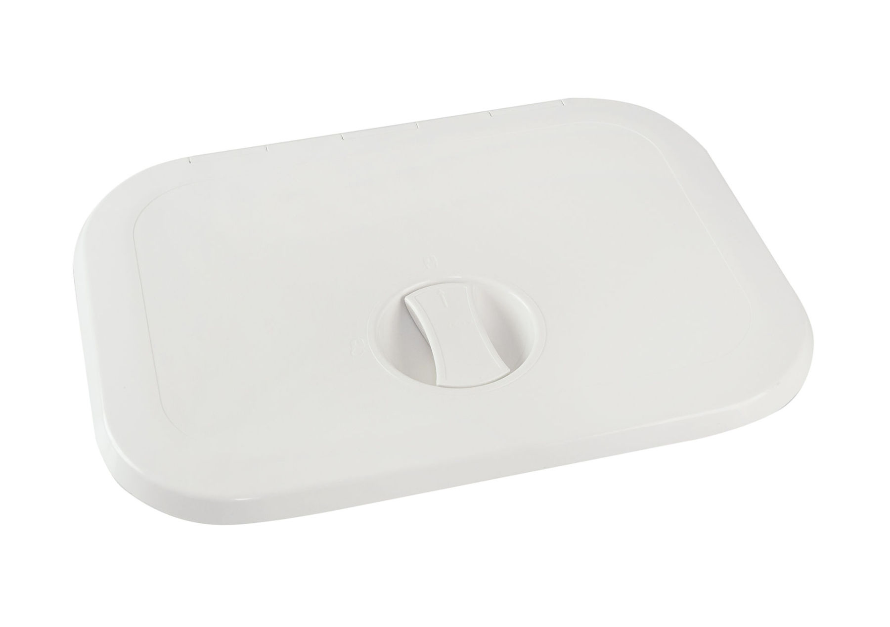 Inspection Hatch 270x373mm, White SP2445