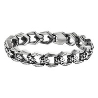 Men's Bracelet Police PJ25697BSS01 L (22 cm)