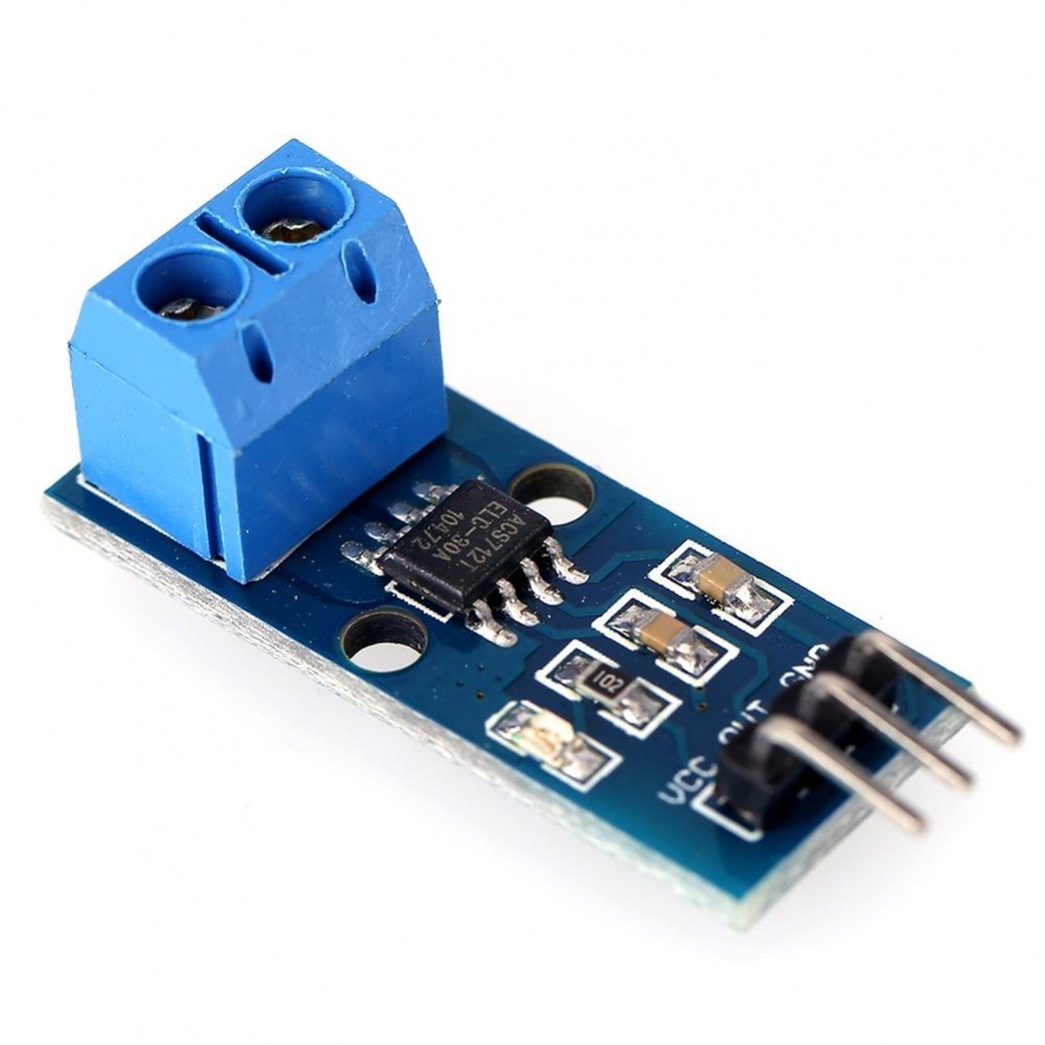 30A Current Sensor Module ACS712 Module Arduino module NEW reed sensor module magnetron module reed switch magswitch for arduino