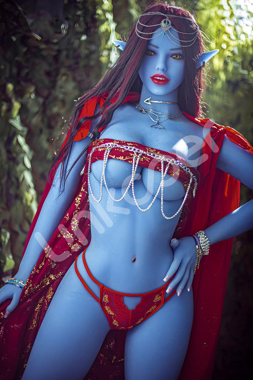 Ua53d05b322854e2c9133e2ceab9be08dQ Linkooer-Muñeca sexual de silicona para hombres adultos, juguete de belleza de elfo azul de 158cm, con ano realista, Vaginal y Oral
