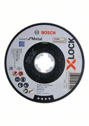 Круг отрезной BOSCH 2608619254 X-lock