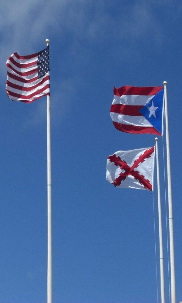 《波多黎各第五次全民公投》封面图片