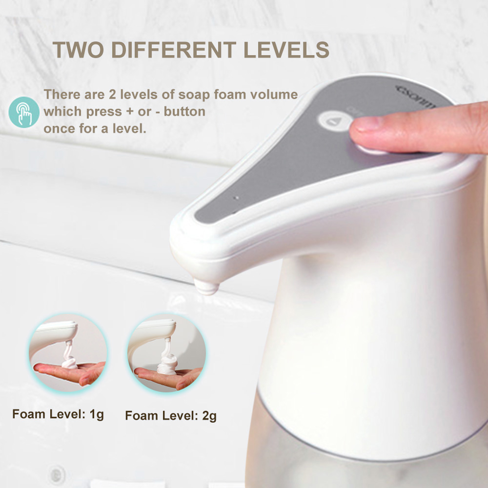 Ua55a7c9a69cc4cc4b91a473011baa9d0C Hand Sanitizer Touchless Dispenser 1000 mL Sensor Touch Free Hand Sanitizer Dispenser Alcohol Mist Spray Machine