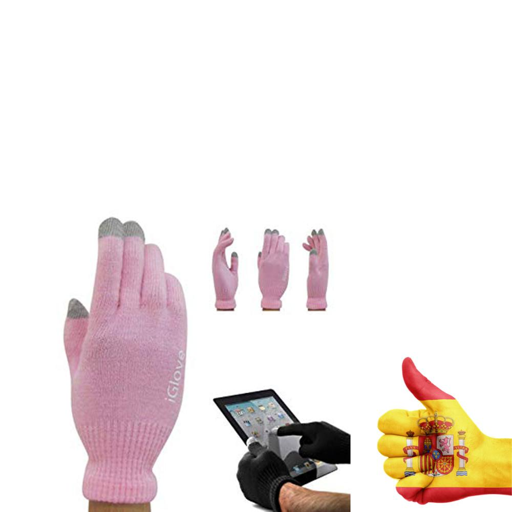 Glove Touch For Woman Women Man Gloves Utility Run Gloves Utility Touch Screensaver Winter Jogging Accessories New