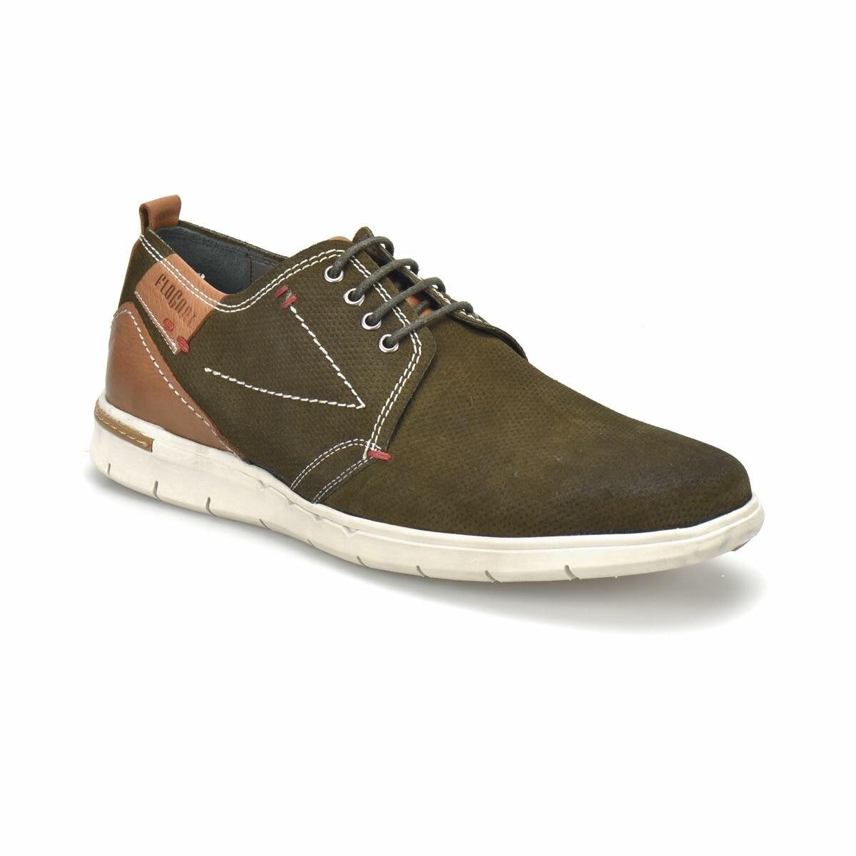 FLO 321 M 1492 Khaki Men 'S Modern Shoes Flogart
