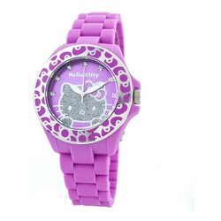 Infant der Uhr Hallo Kitty HK7143B-05 (40mm)