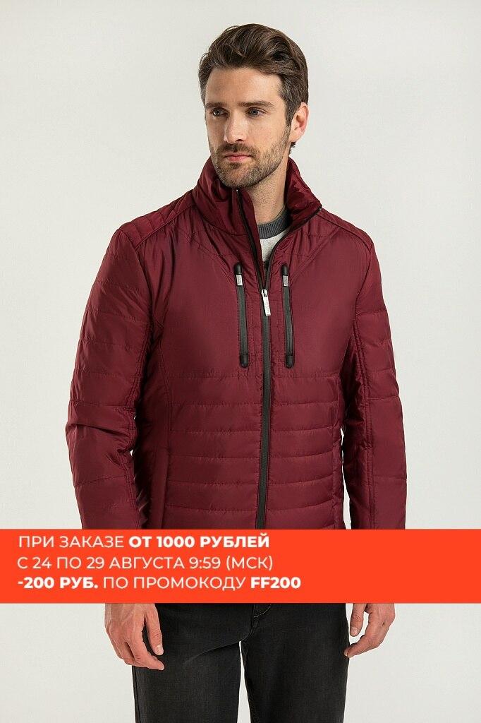 Finn flare mens jacket