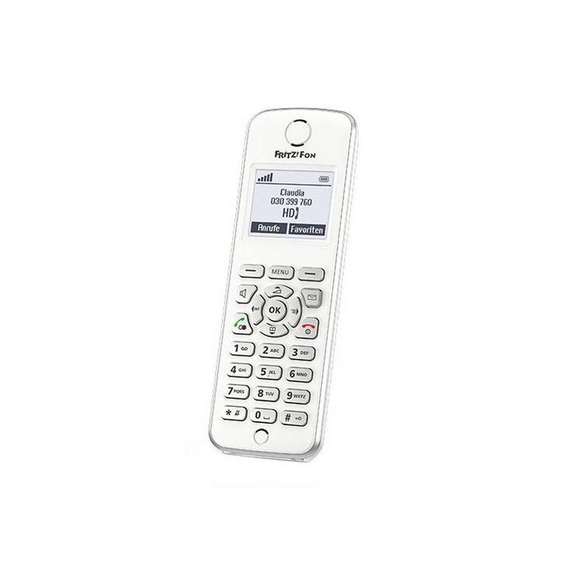 Cordless Phone Fritz! Fon M2 White