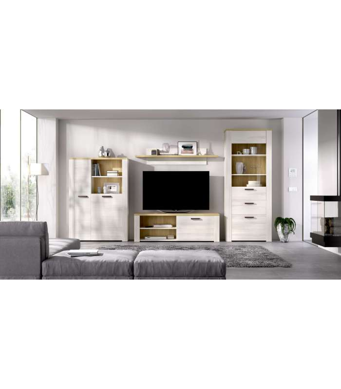 Cabinet Set For Living Room Siena.
