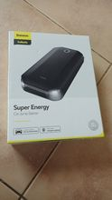 Order Received, charged, auto without battery launched. Recommend.