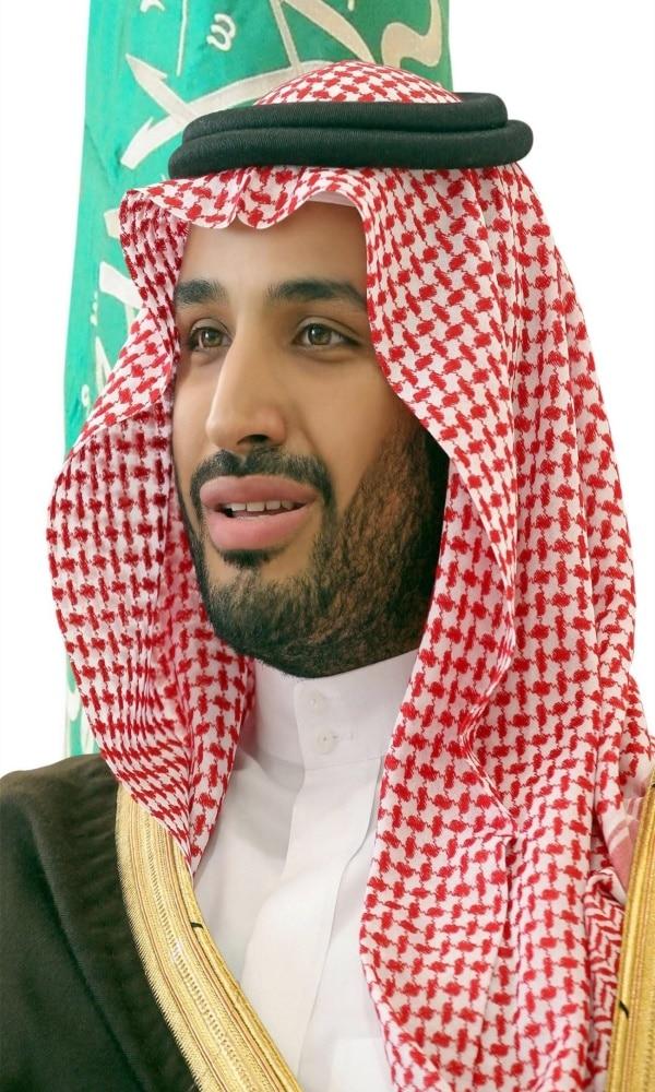 穆罕默德·本·萨勒曼