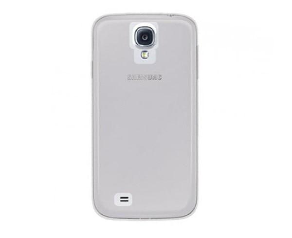 Funda para Móvil Samsung Galaxy S4 Griffin Iclear Policarbonato Transparente