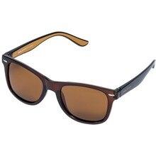 Daniel Klein DK3145-4 Polarize Glazed Wayfarer Men Sunglasse