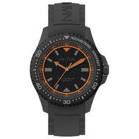 Relógio masculino nautica napmau008 (44mm)