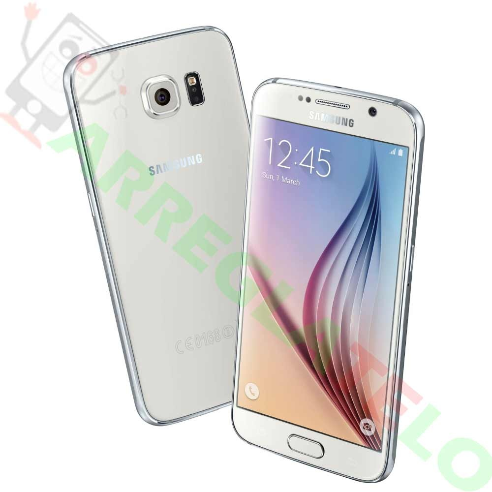 Samsung Galaxy S6 32gb-white-free-a +